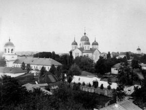 Ієромонах Амвросій (Компанець) (†1937?)