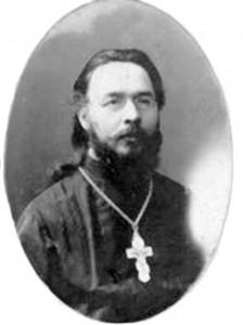 Преосвященний Феодосій (Ващинський), єпископ Могильовський (†1937)