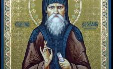 Преподобний Феофан (Медведєв), схиархімандрит Рихлівський (†1977)