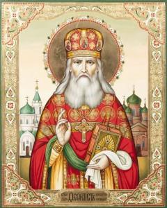 Священномученик Феоктист Смельницький, пресвітер Лосинівський (†1937)