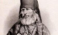 Святитель Філарет (Гумілевський), архієпископ Чернігівський і Ніжинський (†1866)