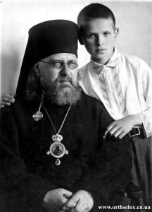 Преосвященний Панкратій (Гладков), єпископ Бєлгородський і Грайворонський (†1943)