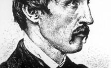 Пантелеймон Олександрович Куліш – перший перекладач Біблії українською мовою (†1897)