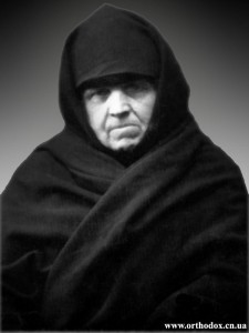Ігуменя Смарагда (Онищенко) - настоятелька Ніжинського Введенського жіночого монастиря (†1945)