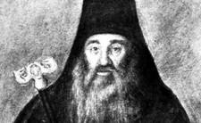 Преосвященний Віктор (Садковський), архієпископ Чернігівський (†1803)