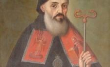 Архімандрит Віктор (Черняєв), настоятель Ніжинського Благовіщенського монастиря (†1761)