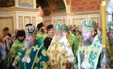 Преподобного Феодосія Печерського