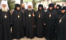 День тезоіменитства настоятельки Густинського монастиря
