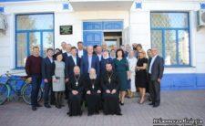 У смт Коропі освячено нове приміщення Недільної школи