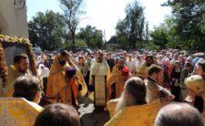 День пам'яті святителя Іоасафа, Єпископа Бєлгородського