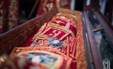 Архієпископ Климент вшанував пам'ять священномученика Володимира (Богоявленського) (+відео)