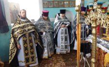 Відбулися соборна літургія та спільне говіння духовенства Ічнянського благочиння