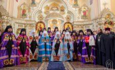 Архієпископ Климент вшанував пам'ять благовірного князя Ігоря Чернігівського