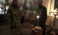 У Ніжинській єпархії вшанували пам`ять Митрополита Іринея (Семка)