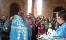 Святкування на честь Ржавської ікони Божої Матері на Ічнянщині