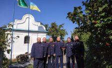Благочинний Прилуцького округу освятив історичне приміщення скарбниці Прилуцького полку