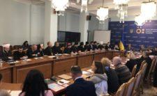 Високопреосвященніший Архієпископ Климент зустрівся з Міністром освіти і науки України