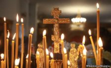 Високопреосвященніший Архієпископ Климент звершив уставні служби Димитріївської батьківської суботи