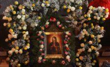 Богослужіння в день 10-ї річниці з дня прославлення Прилуцької ікони Пресвятої Богородиці (+відео)