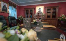Високопреосвященніший Архієпископ Климент взяв участь у роботі Священного Синоду Української Православної Церкви