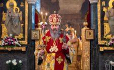 28-ма річниця архієрейської хіротонії Предстоятеля Української Православної Церкви (+відео)