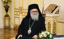 У наш час негідно відмовчуватися — Антіохійський Патріарх про церковну ситуацію в Україні