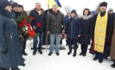 У Ніжинській єпархії вшанували пам'ять загиблого воїна АТО