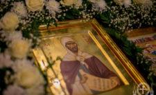 Архієпископ Климент взяв участь в урочистостях Бердянської єпархії