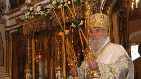 Патріарх Сербський Іриней: Від початку було зрозуміло, що являють собою українські розкольники