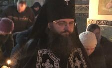 Високопреосвященніший Архієпископ Климент звершив читання другої частини Великого покаянного канону