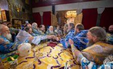 Високопреосвященніший Архієпископ Климент взяв участь у хіротонії нового єпископа УПЦ