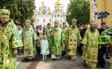 Архієпископ Климент вшанував пам'ять преподобного Феодосія Печерського