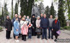 У Ніжині вшанували подвиг народу в роки Великої Вітчизняної війни (оновлено)