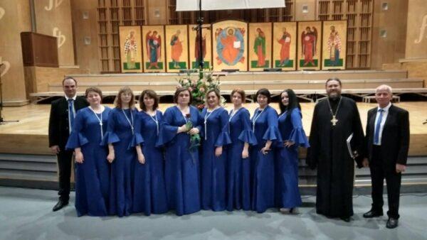 Хор «Варвиця» Ніжинської єпархії став лауреатом Міжнародного фестивалю церковної музики в Польщі