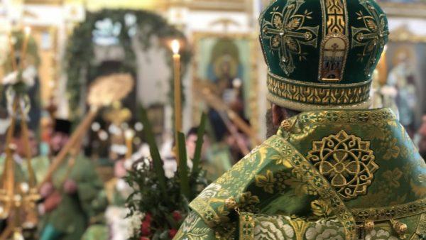 День Святої Трійці. П'ятидесятниця (відео)