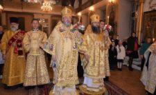 Митрополит Климент вклонився православним святиням Таврії
