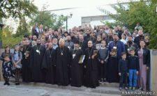 Представник єпархії взяв участь в 17-й Всеукраїнській конференції глав та представників молодіжних відділів УПЦ