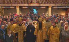 Митрополит Климент відвідав Вінницьку єпархію