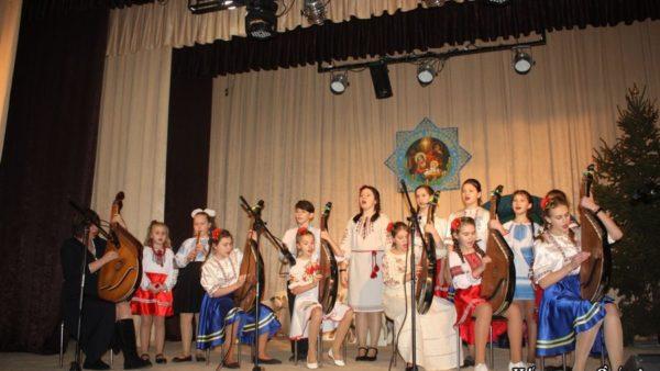 """У смт Короп відбувся XV різдвяний концерт """"Різдвяні передзвони"""""""