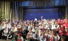 Різдвяний благодійний фестиваль духовної музики «Христос рождається! Славимо Його!» (відео)