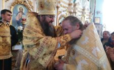 У Носівці відбулися урочистості з нагоди 30-ї річниці з дня відродження храму (відео)