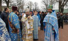 Митрополит Климент звершив заупокійне богослужіння з нагоди річниці виведення військ з Афганістану