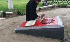 У храмах Ніжинської єпархії помолились за упокій душ полеглих під час Великої Вітчизняної війни