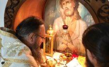 Високопреосвященніший Митрополит Климент вшанував пам'ять святителя Іоанна Тобольского