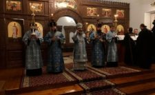 У Ніжинському Благовіщенському монастирі вшанували чудотворну ікону Божої Матері