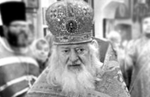 Відійшов до Господа один з найстаріших кліриків Ніжинської єпархії (оновлено)