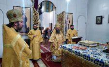 День пам'яті святителя Феодосія Чернігівського