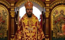 Преосвященніший Єпископ Феодосій взяв участь у храмовому святі Харалампієвського Гамаліївського жіночого монастиря