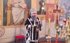Відбулися соборна літургія та спільне говіння духовенства Прилуцького району