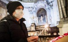 Митрополит Климент закликав духовенство та вірян Ніжинської єпархії дотримуватися карантинних заходів